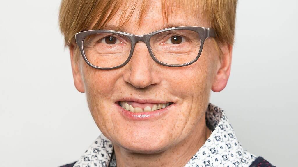 Theres Durrer-Gander neue Innerrhoder Grossratspräsidentin