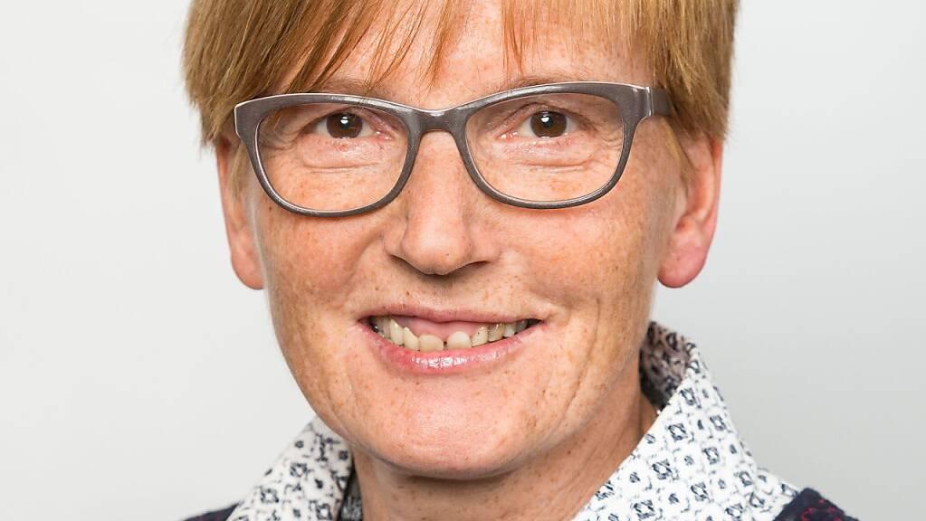Der Innerrhoder Grosse Rat wählte Theres Durrer-Gander (Oberegg) zur Präsidentin für die Amtsdauer 2021/2022.