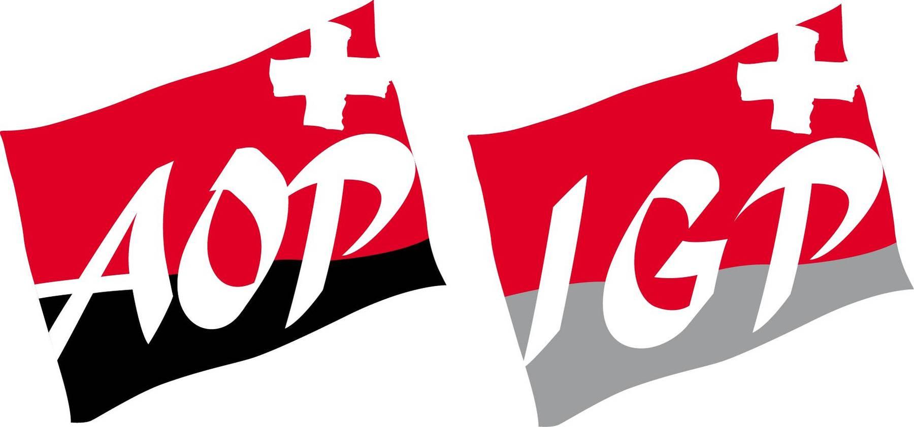 AOP und IGP