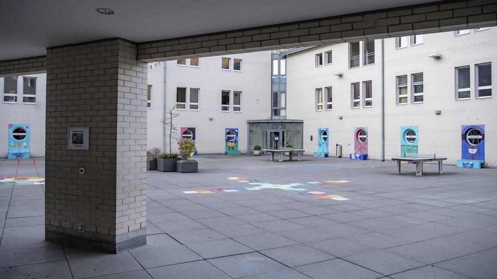 Fällt bald das Betretungsverbot auf Luzerner Pausenplätzen?