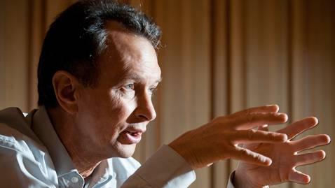 «Dann muss das Parlament diskutieren, ob die SVP noch in die Regierung gehört.» FDP-Chef Philipp Müller.