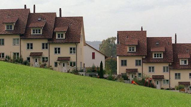 Der Verband der Hauseigentümer ist gegen das Energiegesetz. (Symbolbild)