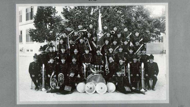 Der Verein 1919
