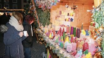 Mit der grenzüberschreitenden Altstadtweihnacht in Laufenburg endete am Sonntag die Fricktaler Weihnachtsmarkt-Saison.