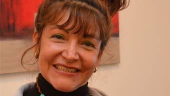 Die Kolumbianerin Adela Heini Ziegler aus Oberrüti ist Präsidentin des Vereins culturas.ch.