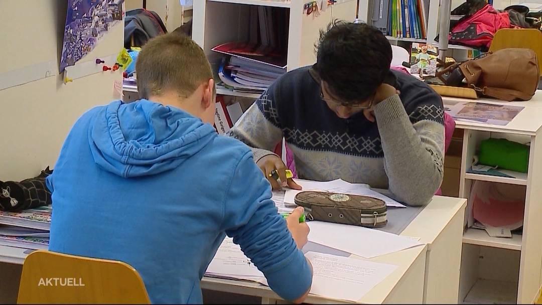 Schulpflege im Kanton Aargau soll abgeschafft werden