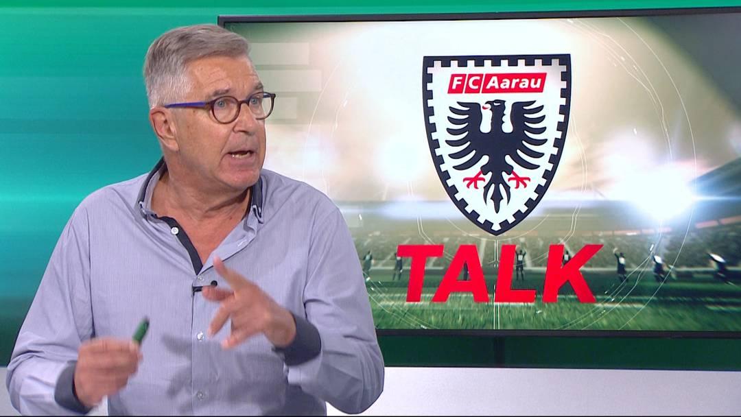 «Geschenktes Geld in den Profi-Fussball buttern, da bin ich strikt dagegen» — der FCA-Talk vom 19. November 2020