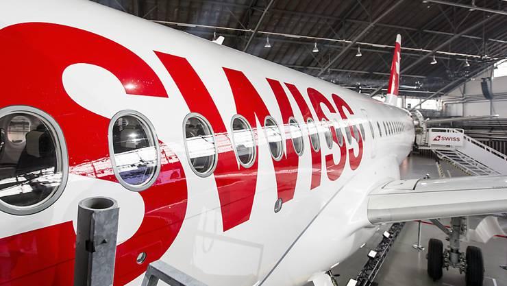 Fliegen mit Kerosin aus alten Speisefetten: Bei der Swiss können die Klimafolgen eines Flugs via alternativen Treibstoff ausgeglichen werden. Dieser kommt vom finnischem Hersteller Neste Oil.