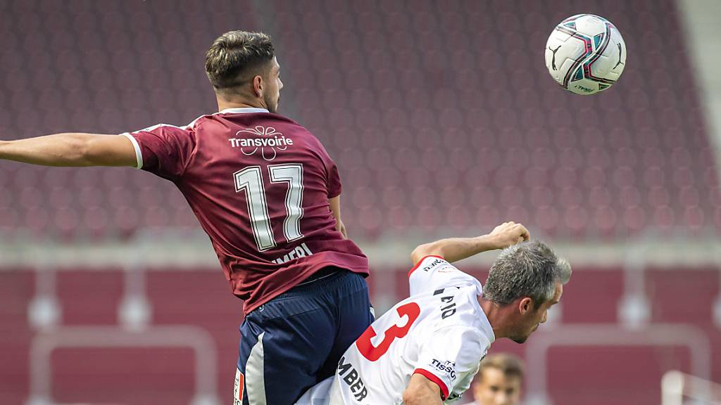 Xamax plant Challenge League, Servette die Europa League