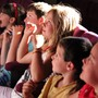 Kinder brauchen beim Schauen eines Kinofilms Begleitung, meinen die Zauberlaterne-Macher in Solothurn.