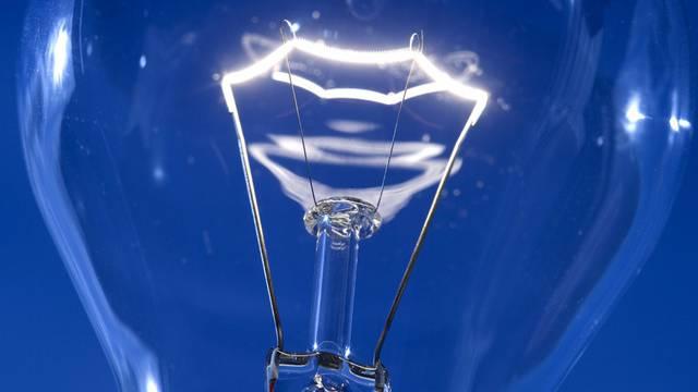 Der Bund unterstützt Projekte und Programme, die effizient mit Strom umgehen (Symbolbild)