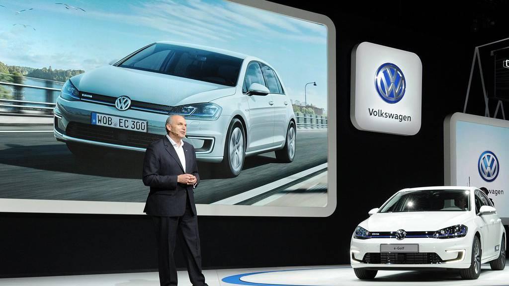 Volkswagen will bis zu 30'000 Angestellte entlassen.