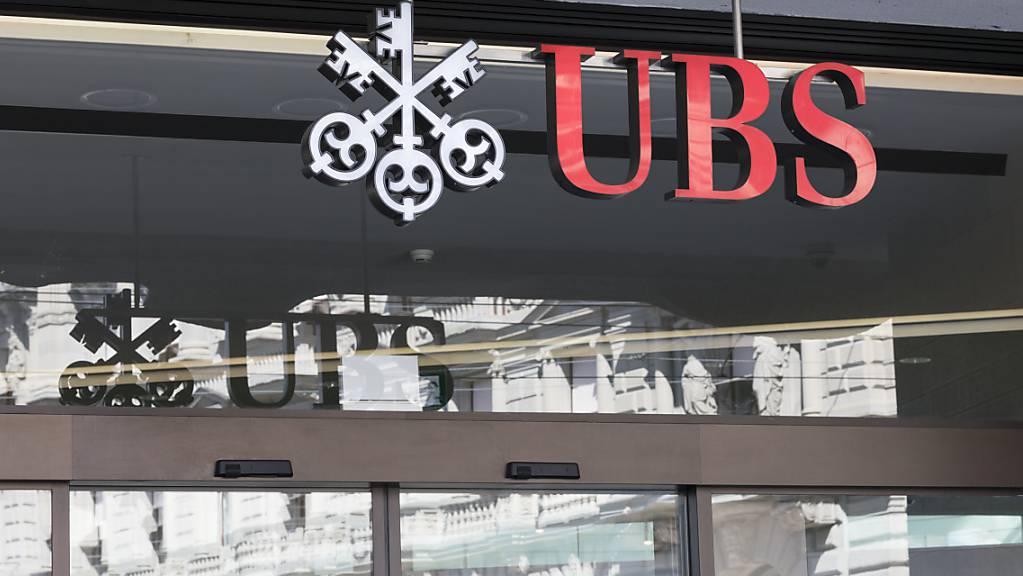 Die grösste Schweizer Bank gibt Teile des Österreich-Geschäfts auf. (Archivbild)