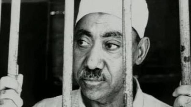 Sayyid Qutb, der Dschihad-Theoretiker