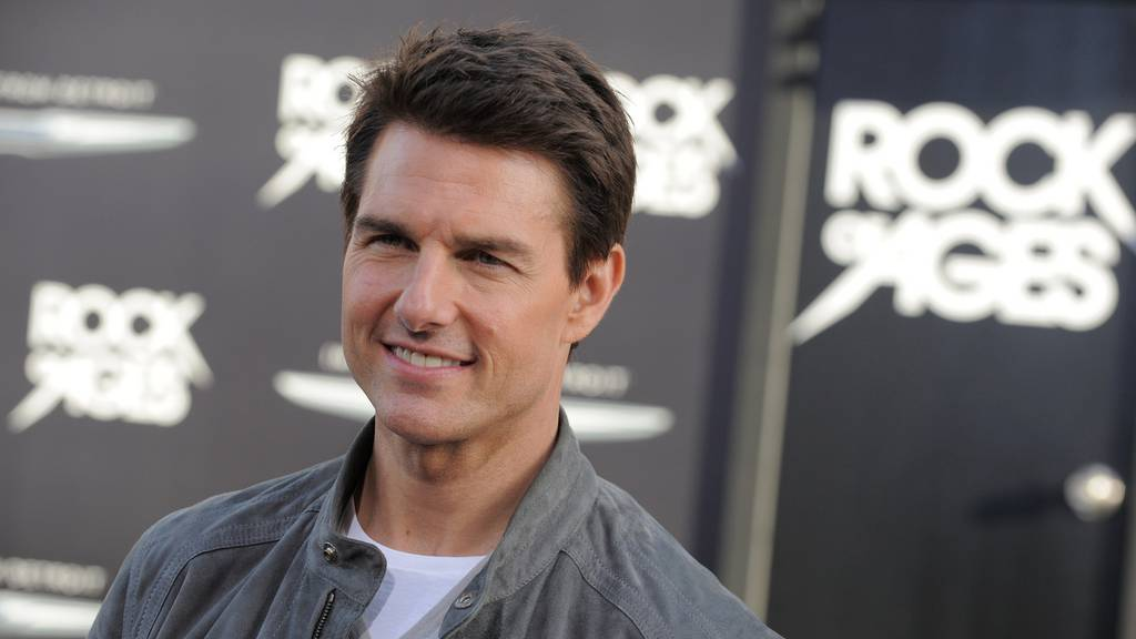Vom Film id Ohre: Tom Cruise