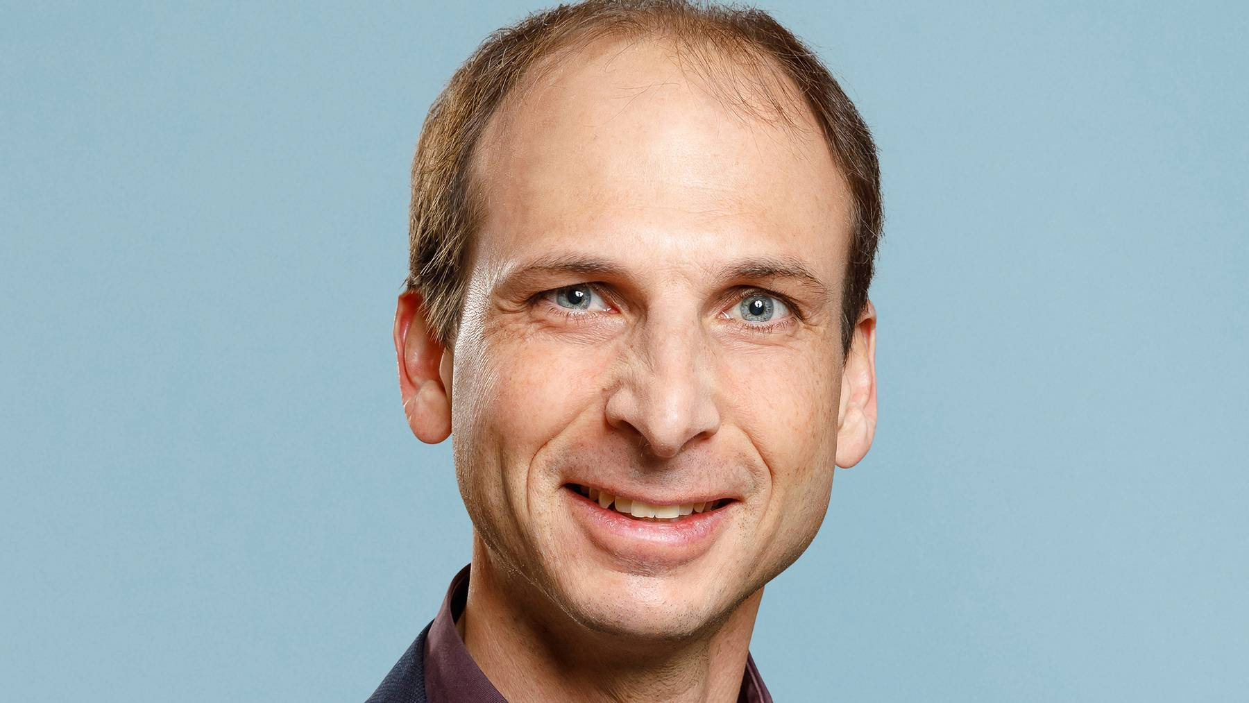 Michael Fuchs von der SP soll die Konkordanz zurück in die Schwyzer Kantonsregierung bringen.