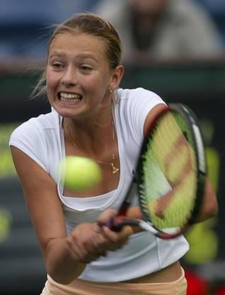 Die Russin holte mit 16 ihre ersten Titel. 5 Grand-Slam-Turniere hat sie gewonnen, ist aktuell die 2. Die 28-Jährige ist die bestverdienende Sportlerin: 29 Millionen Franken pro Jahr – vor allem dank Werbung.