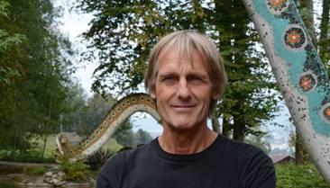Martin Christen will die Schliessung des Parks mit allen Mitteln verhindern.