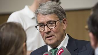 Postauto-Skandal: Der Skandal um Manipulationen der PostAuto AG bei Subventionsgeldern erschüttert die Schweiz