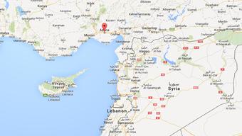 Die beiden Winterthurer Teenager werden inzwischen seit über zwei Wochen vermisst. Wahrscheinlich sind sie auf dem Weg nach Syrien. Letzte Handy-Ortung war Adana.