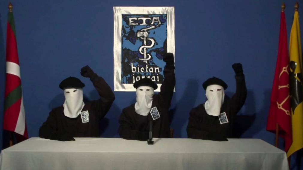Baskische Organisation ETA löst sich auf