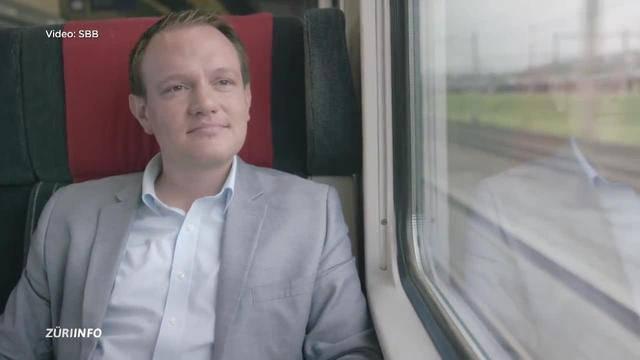 SBB für mehr Mobilität — Rinderknecht bestätigt Liebesgerüchte