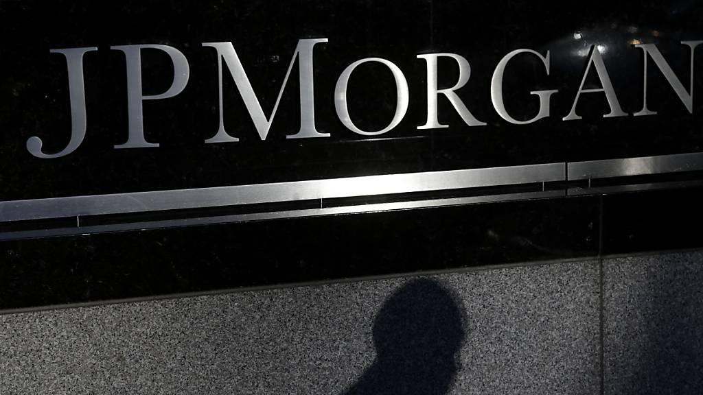 Corona-Krise setzt JP Morgan zu – Gewinn halbiert