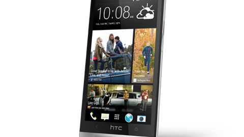 Schön und schnell: Das neue HTC One