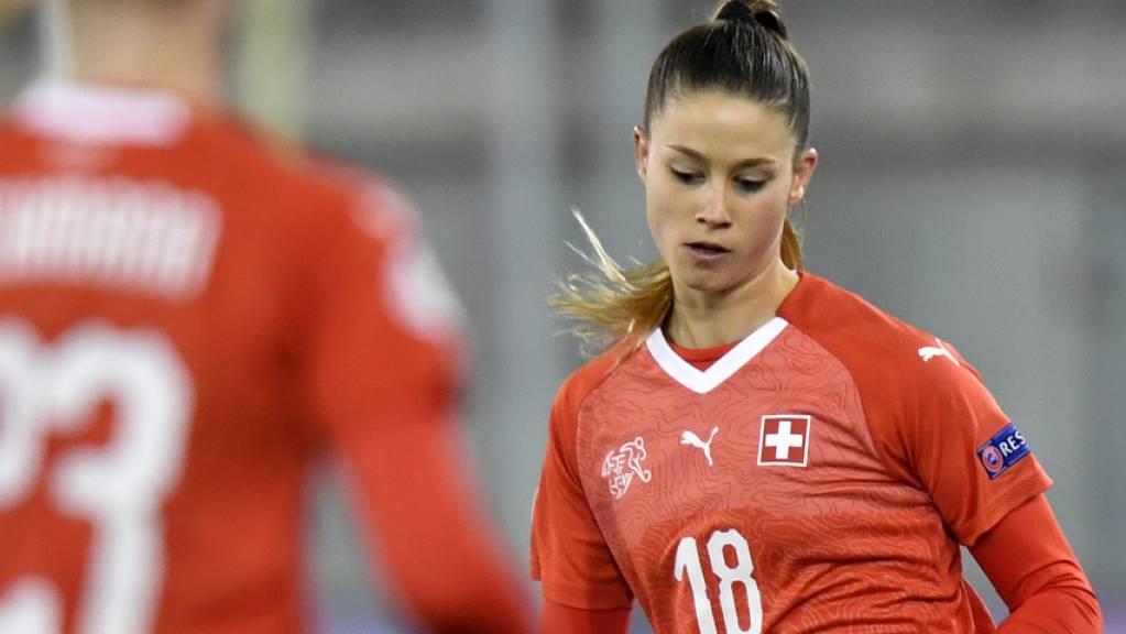 Viola Calligaris bleibt in Spanien, wechselt aber den Klub