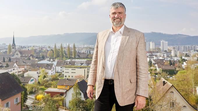 Lutz Fischer-Lamprecht verteidigt den Online-Beitrag (Archivbild).
