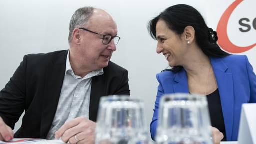 Gewerkschaften lancieren Kampagne gegen SVP-Begrenzungsinitiative