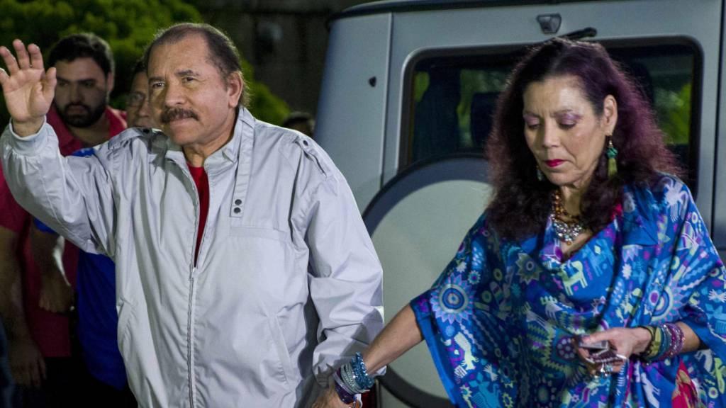 U-Haft verhängt: Justiz geht weiter gegen Opposition vor