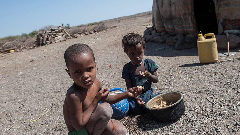 Der Bundesrat will kein zusätzliches Geld ausgeben für die Finanzierung von Klimaschutzmassnahmen in Entwicklungsländern. Die Mittel sollen dem Entwicklungshilfebudget entnommen werden. (Symbolbild)