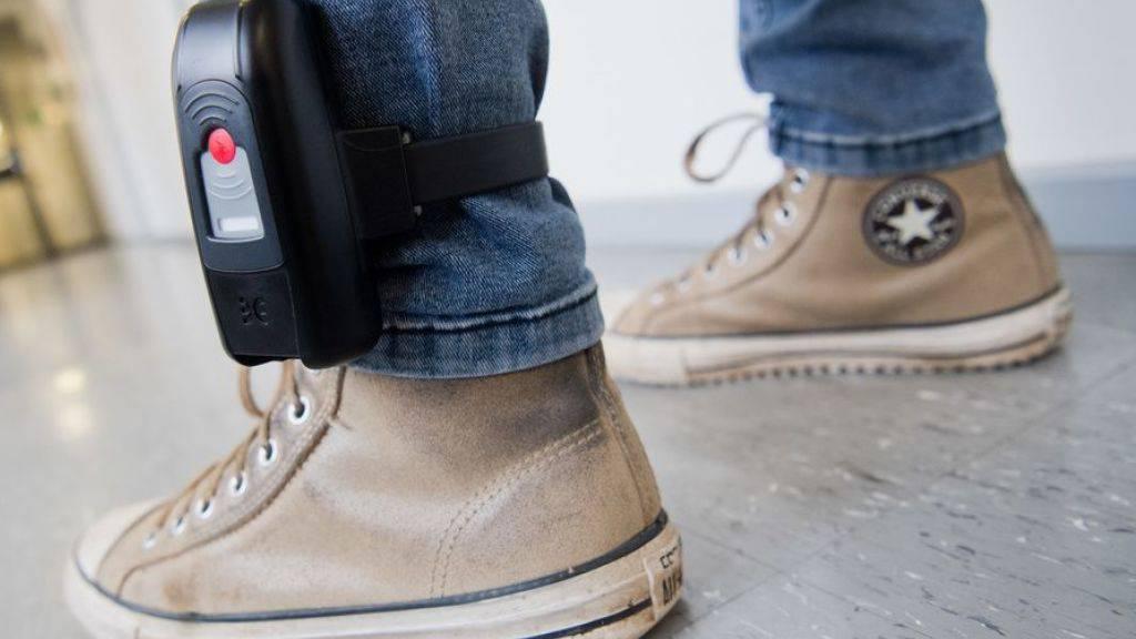 Hausarrest soll mehrmals verlängert werden können