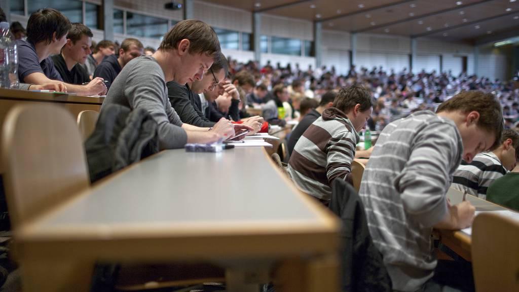 Teilzeitstudierenden geht es gesundheitlich schlechter — trotzdem gibt es viele