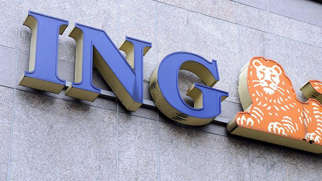 Corona-Krise halbiert Gewinn der niederländischen Grossbank ING