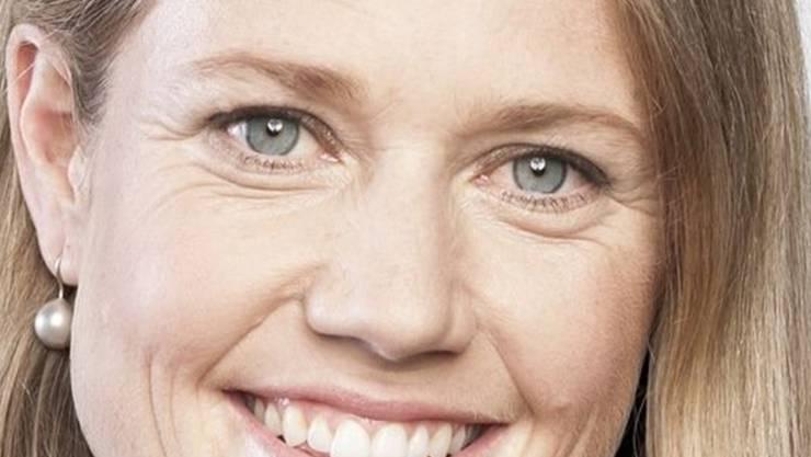 Florence Brenzikofer, Präsidentin der Baselbieter Grünen, rückt nach.