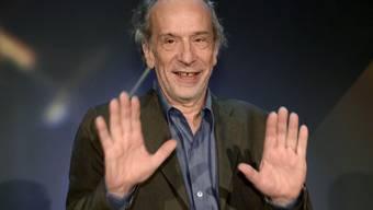 Nach dem Deutschen Kamerapreis 2014 erhält der Tessiner Renato Berta nun auch den Ehrenpreis des Schweizer Filmpreises (Archivbild)