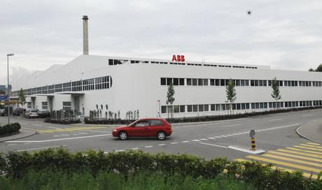 abb schliesst fabrik in klingnau und verlegt die 110 arbeitspl tze nach baden zurzibiet. Black Bedroom Furniture Sets. Home Design Ideas