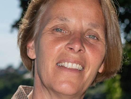 Will Fabian Vaucher von der Spitze verdrängen: Martine Ruggli