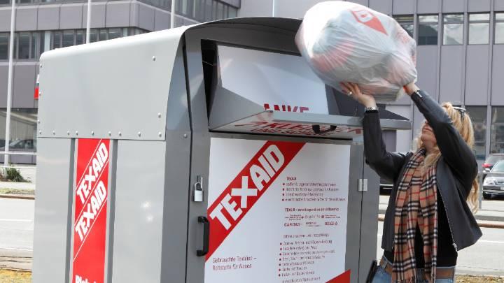 Texaid wehrt sich mit einer Übernahme gegen die ausländische Konkurrenz.