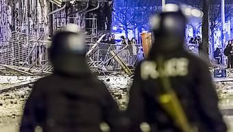 Für Dieter Egli, Präsident des Aargauer Polizeiverbands und SP-Grossrat, ist das schwer nachvollziehbar.