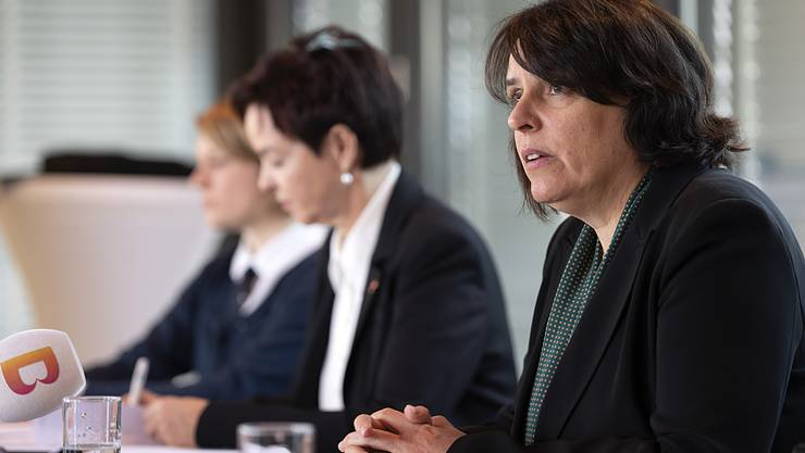 «Der neue Kulturvertrag wurde gemeinsam von Basel-Stadt und Basel-Landschaft erarbeitet und hart verhandelt», sagt Regierungspräsidentin Elisabeth Ackermann.