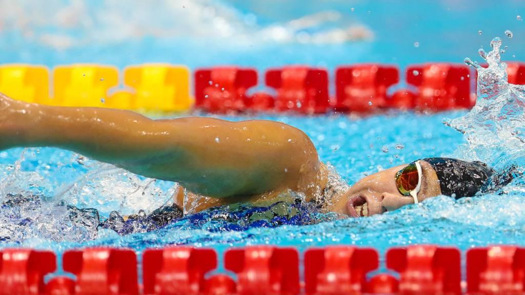 Hat der Aargau bald eine neue Olympiasiegerin?