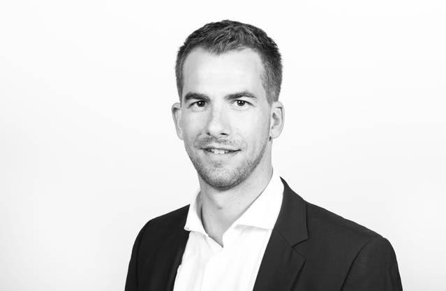 Nico Barazetti soll am 26. Mai von FCA-Aktionären in den Verwaltungsrat gewählt werden