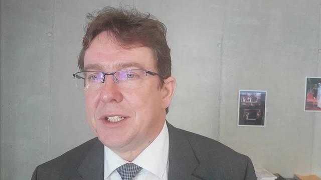 Drei Fragen an den SVP-Präsident Albert Rösti.