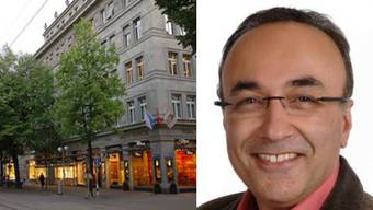 Die Geschäftsideen des ehemaligen «City University of Seattle» Managers