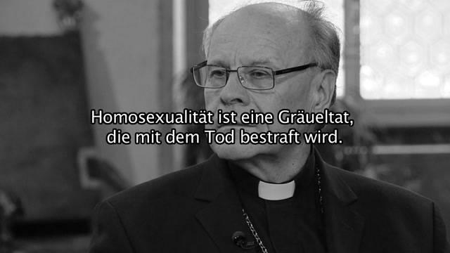 `Schwul, hetero, egal`