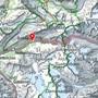 Geblitzt wurden die Verkehrssünder bei Gadmen auf der Berner Seite des Sustenpasses.