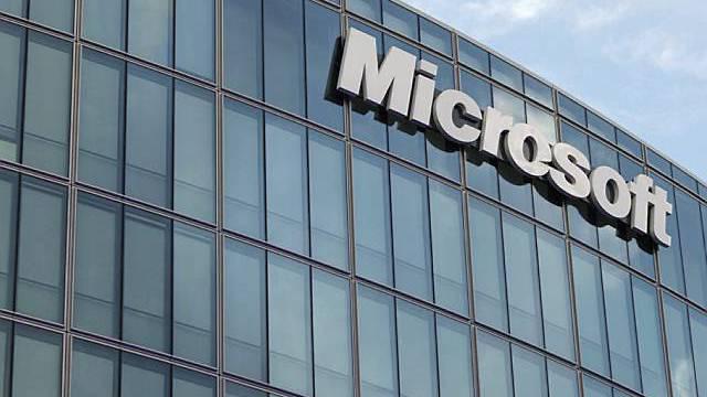Microsoft setzt Hoffnung auf das neue Betriebssystem (Archiv)